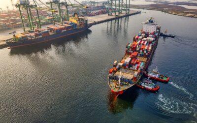 Väitös: Laivaliikenteen digitalisaatio lisää kyberuhkia