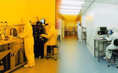 Laserteknologiayritys Modulight listautuu