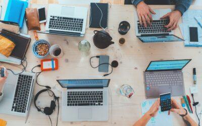 Nämä viisi digitaitoa tarvitaan nykypäivän työelämässä