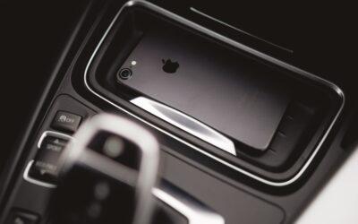 Apple haluaa syvemmälle auton ohjelmistoihin